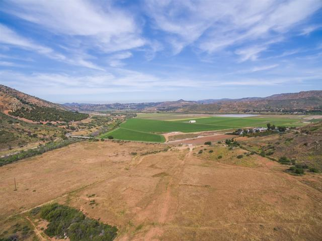 16291 Burkhard Hill Rd #1, San Pasqual Valley, CA 92025 (#180040763) :: The Yarbrough Group