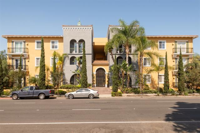 4080 Front Street #204, San Diego, CA 92103 (#180040794) :: Welcome to San Diego Real Estate