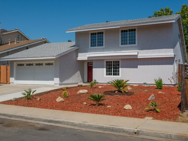 13421 Aldrin Ave, Poway, CA 92064 (#180040795) :: The Yarbrough Group