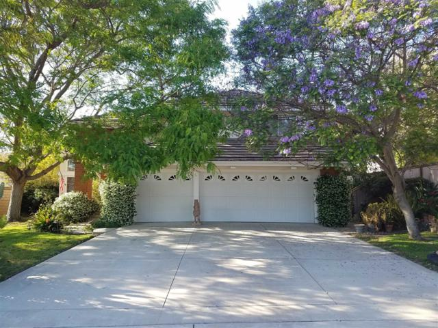 4656 Caneel Bay Ct, Oceanside, CA 92057 (#180040796) :: Whissel Realty