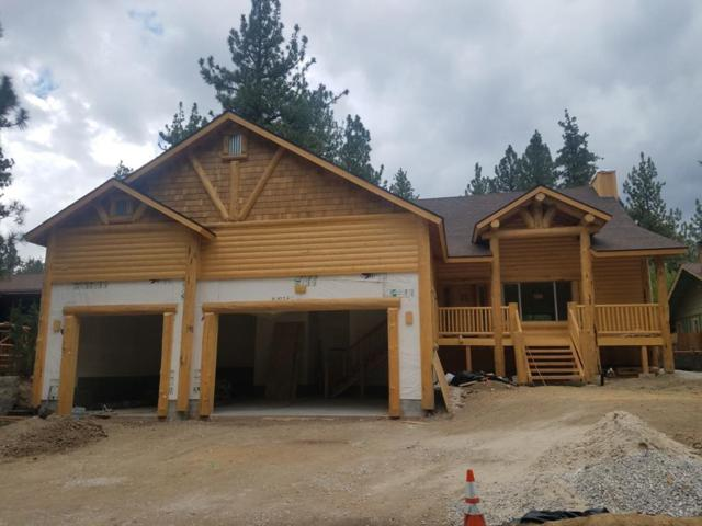 153 Crystal Lake, Big Bear Lake, CA 92315 (#180040839) :: The Yarbrough Group