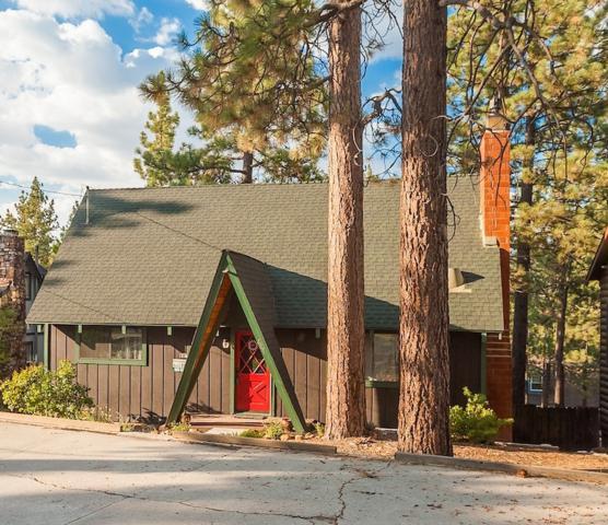 481 Temple Lane, Big Bear Lake, CA 92315 (#180040841) :: The Yarbrough Group