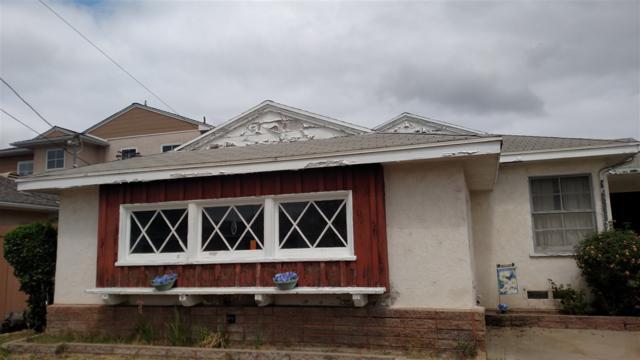 6372 Estrella Ave, San Diego, CA 92120 (#180040843) :: The Yarbrough Group