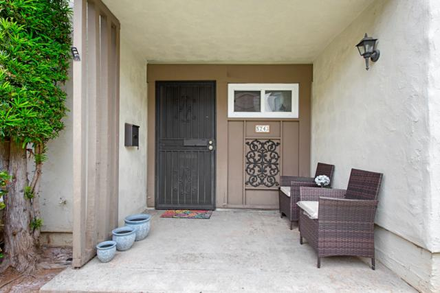 5243 Mount Alifan Drive, San Diego, CA 92111 (#180040855) :: The Yarbrough Group