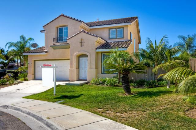 2014 Date Street, Vista, CA 92083 (#180040858) :: The Yarbrough Group