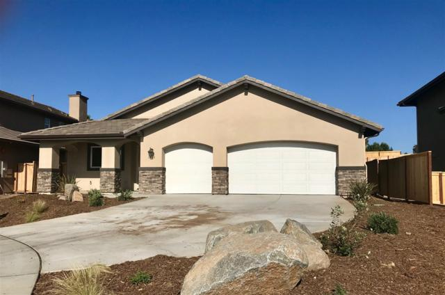 8528 Even Seth Circle, Santee, CA 92071 (#180040868) :: The Yarbrough Group