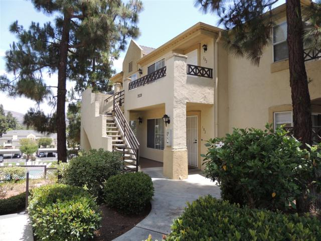 2039 Lakeridge Circle #102, Chula Vista, CA 91913 (#180040884) :: The Yarbrough Group