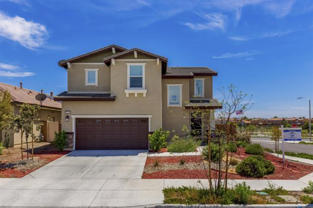 31941 Straw Lily, Murrieta, CA 92563 (#180040907) :: Keller Williams - Triolo Realty Group