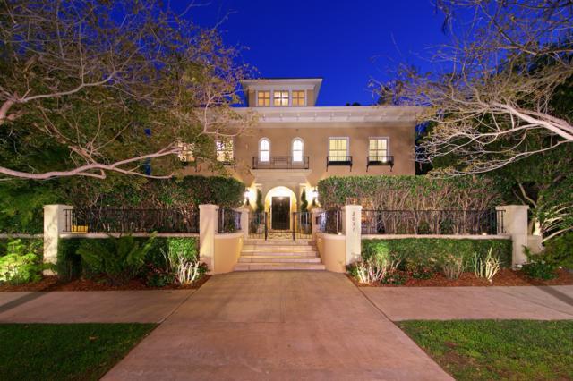 2031 Sunset Blvd., San Diego, CA 92103 (#180040931) :: Keller Williams - Triolo Realty Group