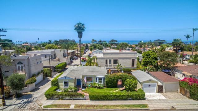 7032 Draper Ave, La Jolla, CA 92037 (#180040935) :: Keller Williams - Triolo Realty Group