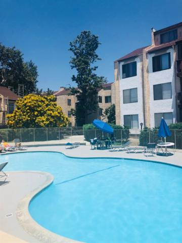 9115 Summertime Ln #115, Culver City, CA 90230 (#180040982) :: The Yarbrough Group