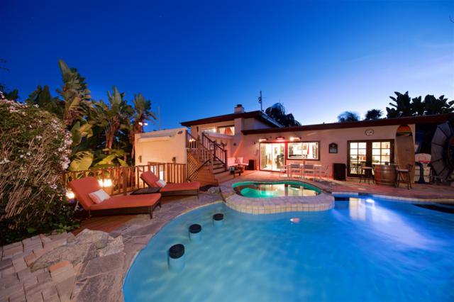 4247 Huerfano, San Diego, CA 92117 (#180041020) :: Keller Williams - Triolo Realty Group