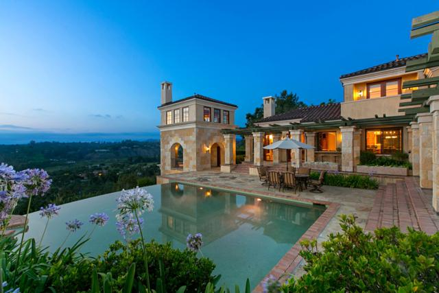 16864 Circa Del Norte, Rancho Santa Fe, CA 92067 (#180041073) :: Keller Williams - Triolo Realty Group