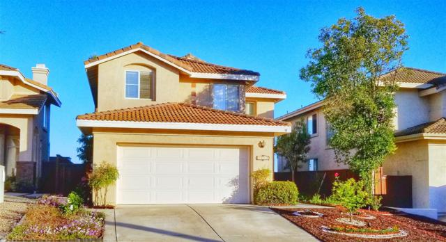 2413 Moonlight Gln, Escondido, CA 92026 (#180041093) :: The Yarbrough Group