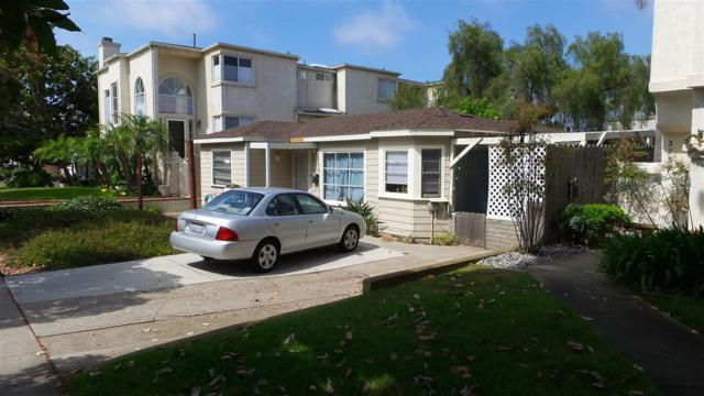 3743-3747 Promontory St, San Diego, CA 92109 (#180041118) :: eXp Realty of California Inc.