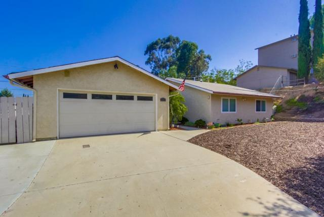 8727 Winter Gardens Blvd, Lakeside, CA 92040 (#180041136) :: The Yarbrough Group