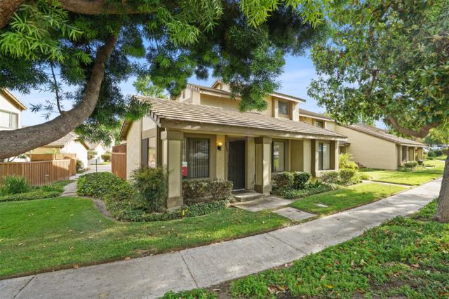 9938 Pineknoll Lane, San Diego, CA 92124 (#180041149) :: The Yarbrough Group