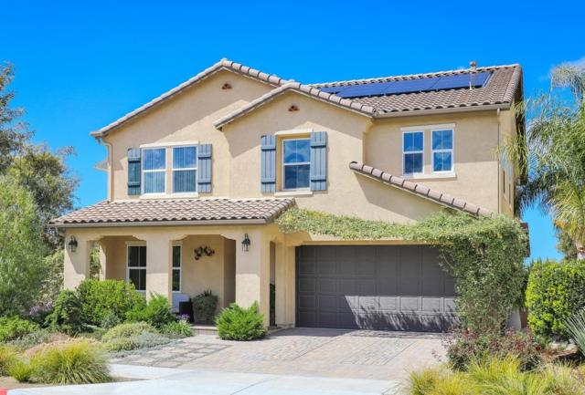 1674 N Las Flores, San Marcos, CA 92069 (#180041158) :: The Yarbrough Group