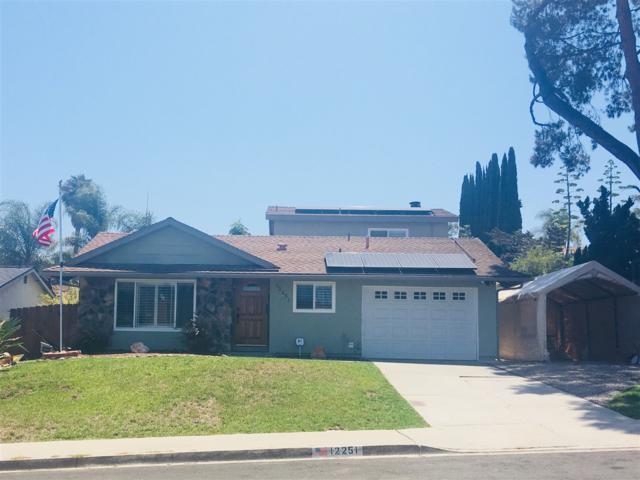 12251 Buckskin Trl, Poway, CA 92064 (#180041161) :: The Yarbrough Group