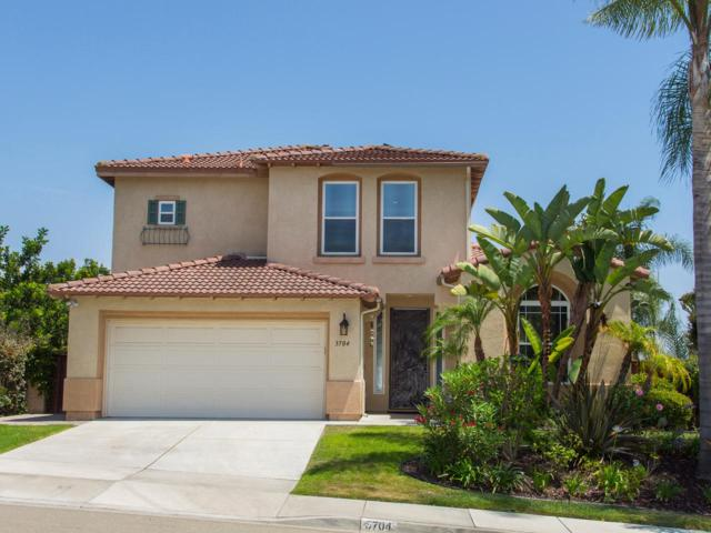 3704 Strata Dr, Carlsbad, CA 92010 (#180041168) :: Keller Williams - Triolo Realty Group