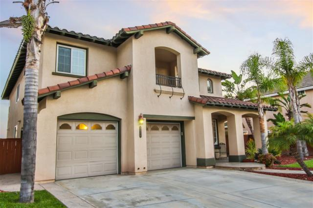2574 High Trail Court, Chula Vista, CA 91914 (#180041179) :: Keller Williams - Triolo Realty Group