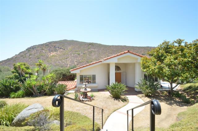 562 La Calma, Escondido, CA 92029 (#180041185) :: Keller Williams - Triolo Realty Group