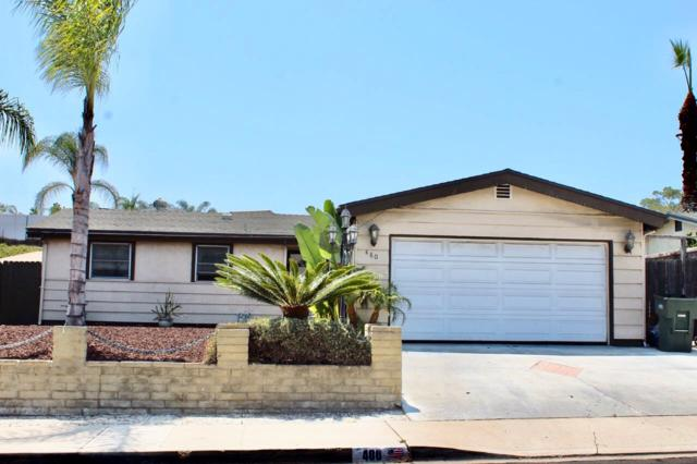 480 Tamarack St, Chula Vista, CA 91911 (#180041202) :: Keller Williams - Triolo Realty Group