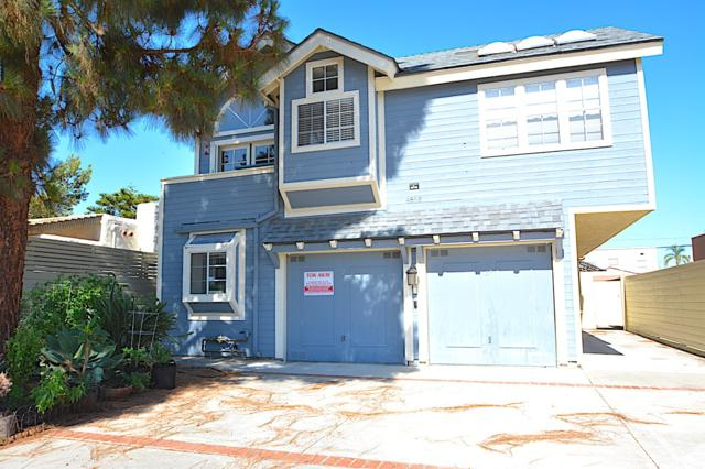 4525 Oregon St #2, San Diego, CA 92116 (#180041211) :: Welcome to San Diego Real Estate