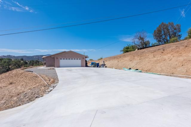 13806 Lyons Valley Rd., Jamul, CA 91935 (#180041241) :: The Yarbrough Group