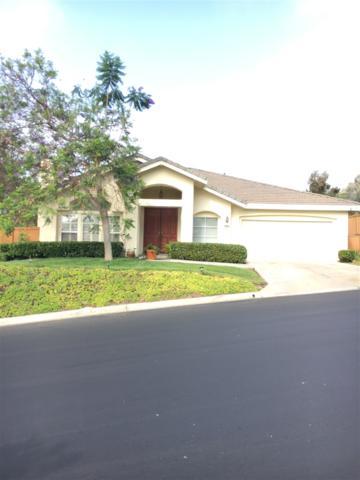 1856 Monarch Ridge Circle, El Cajon, CA 92019 (#180041269) :: Keller Williams - Triolo Realty Group