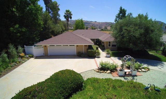 2834 Carlton Way, Fallbrook, CA 92028 (#180041281) :: The Yarbrough Group