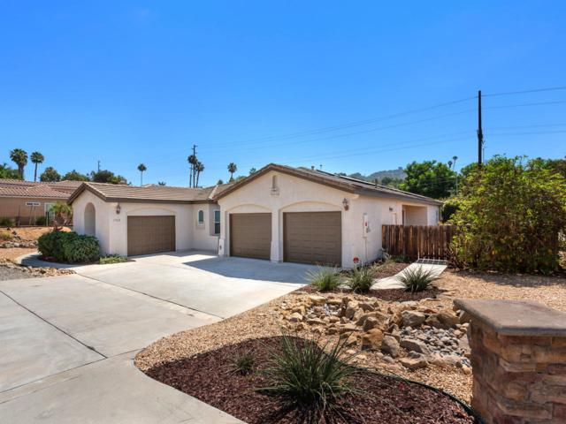 1968 Coltrane Place, Escondido, CA 92027 (#180041286) :: The Yarbrough Group