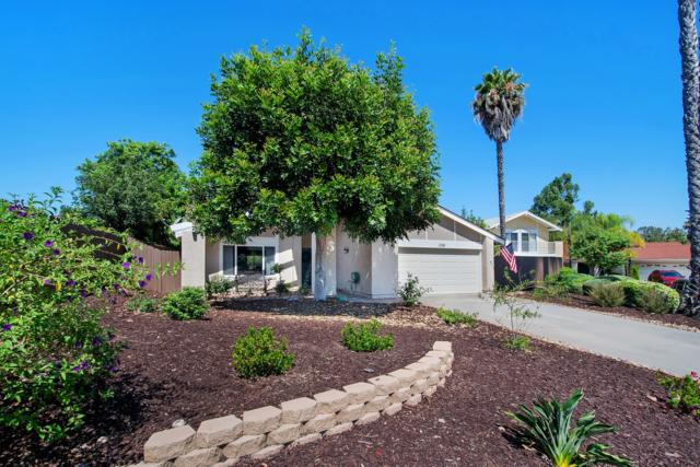 17160 Botero Dr, San Diego, CA 92127 (#180041311) :: The Yarbrough Group