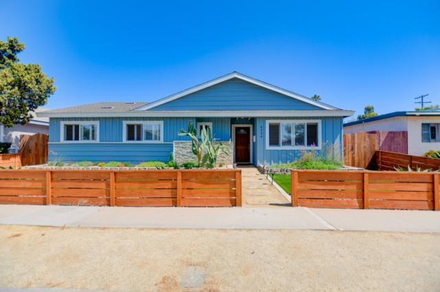 6234 Estelle St, San Diego, CA 92115 (#180041328) :: Neuman & Neuman Real Estate Inc.