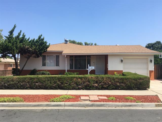 6940 Eberhart St, San Diego, CA 92115 (#180041329) :: Keller Williams - Triolo Realty Group
