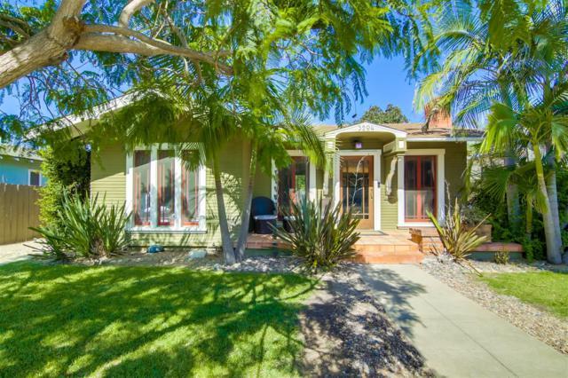 3204 Felton Street, San Diego, CA 92104 (#180041356) :: The Yarbrough Group