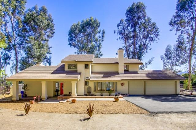 610 Sun Meadow Drive, El Cajon, CA 92020 (#180041378) :: Keller Williams - Triolo Realty Group