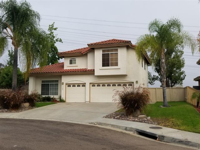 3182 Jamacha View Drive, El Cajon, CA 92019 (#180041380) :: The Yarbrough Group
