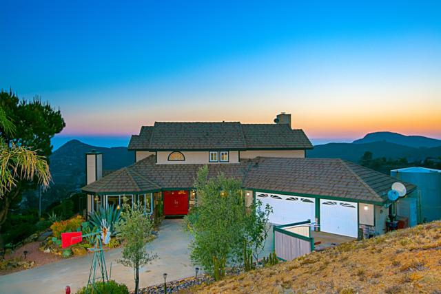 17120 Iron Mountain Dr, Poway, CA 92064 (#180041397) :: The Yarbrough Group