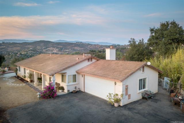 29574 Lilac Rd, Valley Center, CA 92082 (#180041458) :: Coldwell Banker Residential Brokerage