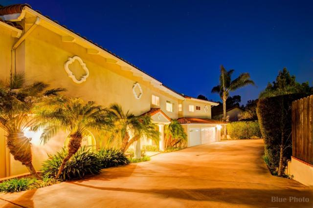 2428 La Costa Ave, Carlsbad, CA 92009 (#180041462) :: Beachside Realty