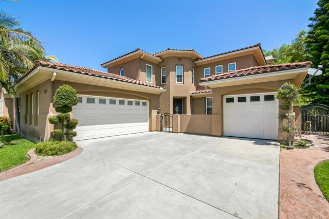 2853 N Compass Cir, Chula Vista, CA 91914 (#180041482) :: Keller Williams - Triolo Realty Group