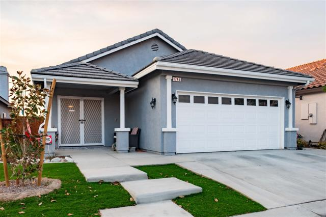 1745 Oak Knoll Road, San Jacinto, CA 92583 (#180041498) :: The Yarbrough Group