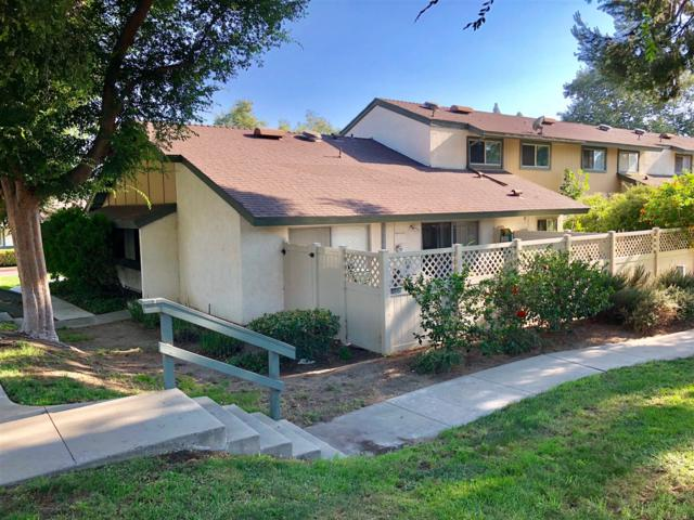 501 Smoketree Glen, Escondido, CA 92026 (#180041512) :: Keller Williams - Triolo Realty Group