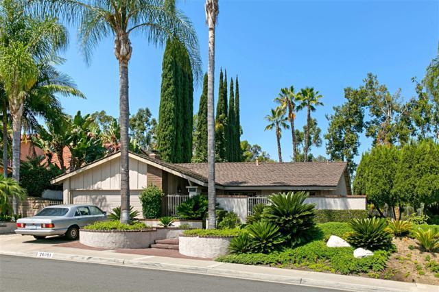 26051 Via Remolino, Mission Viejo, CA 92691 (#180041543) :: Keller Williams - Triolo Realty Group