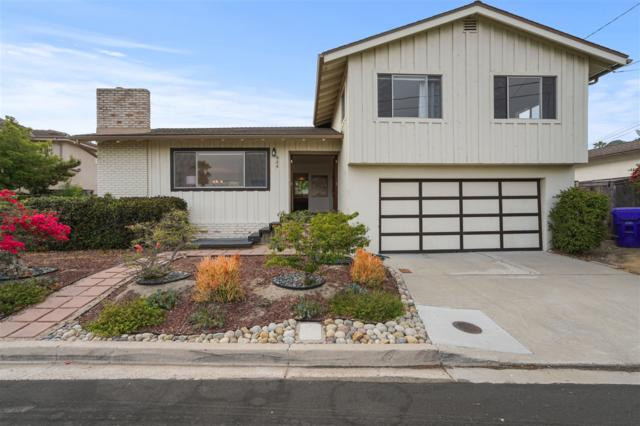 924 Sandpiper Pl, La Jolla, CA 92037 (#180041608) :: The Yarbrough Group