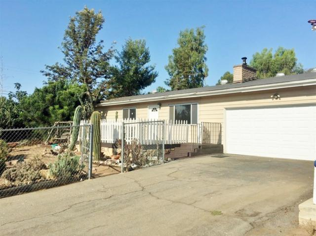 2875 Quail Rd, Escondido, CA 92026 (#180041623) :: The Yarbrough Group