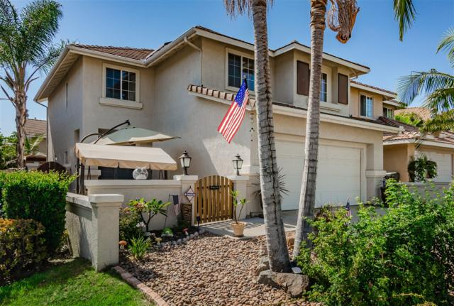 764 Santa Barbara Dr, San Marcos, CA 92078 (#180041640) :: The Yarbrough Group