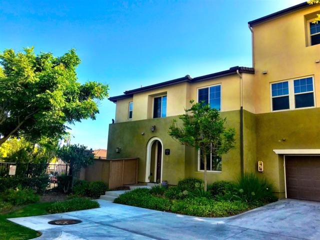 1745 Cripple Creek Dr #4, Chula Vista, CA 91915 (#180041645) :: Whissel Realty