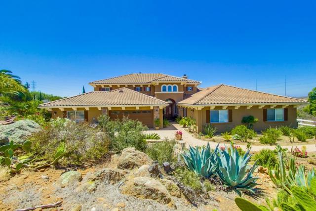4224 Canyon De Oro, Escondido, CA 92029 (#180041662) :: Beachside Realty